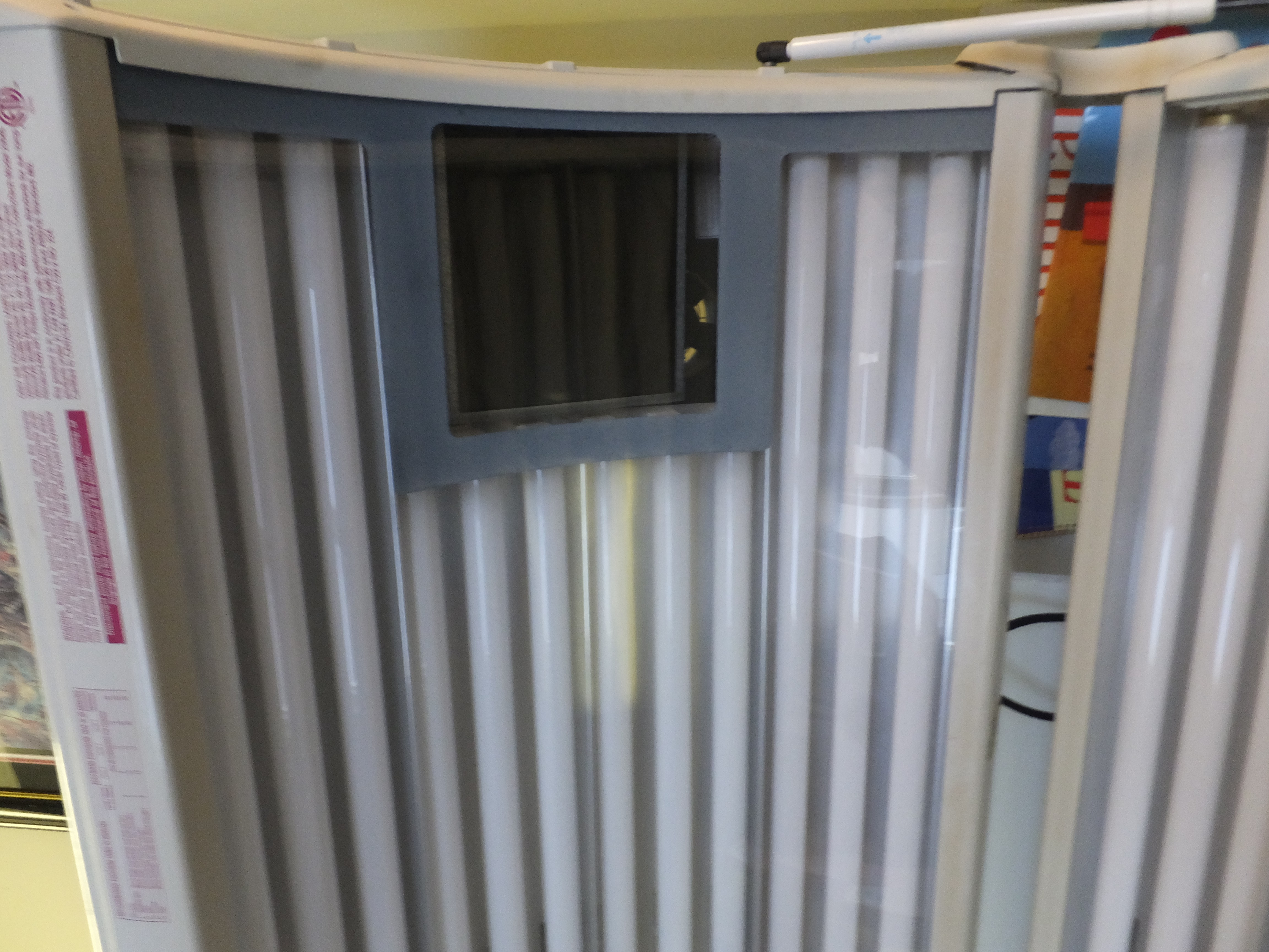 Wolff Tanning Gt Used Tanning Beds Gt 2004 Sunvision 24sf