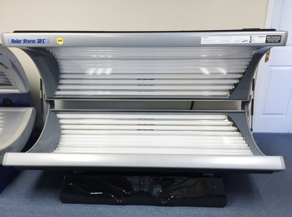Wolff Tanning Gt Solar Storm Light Commercial Gt Wolff Solar