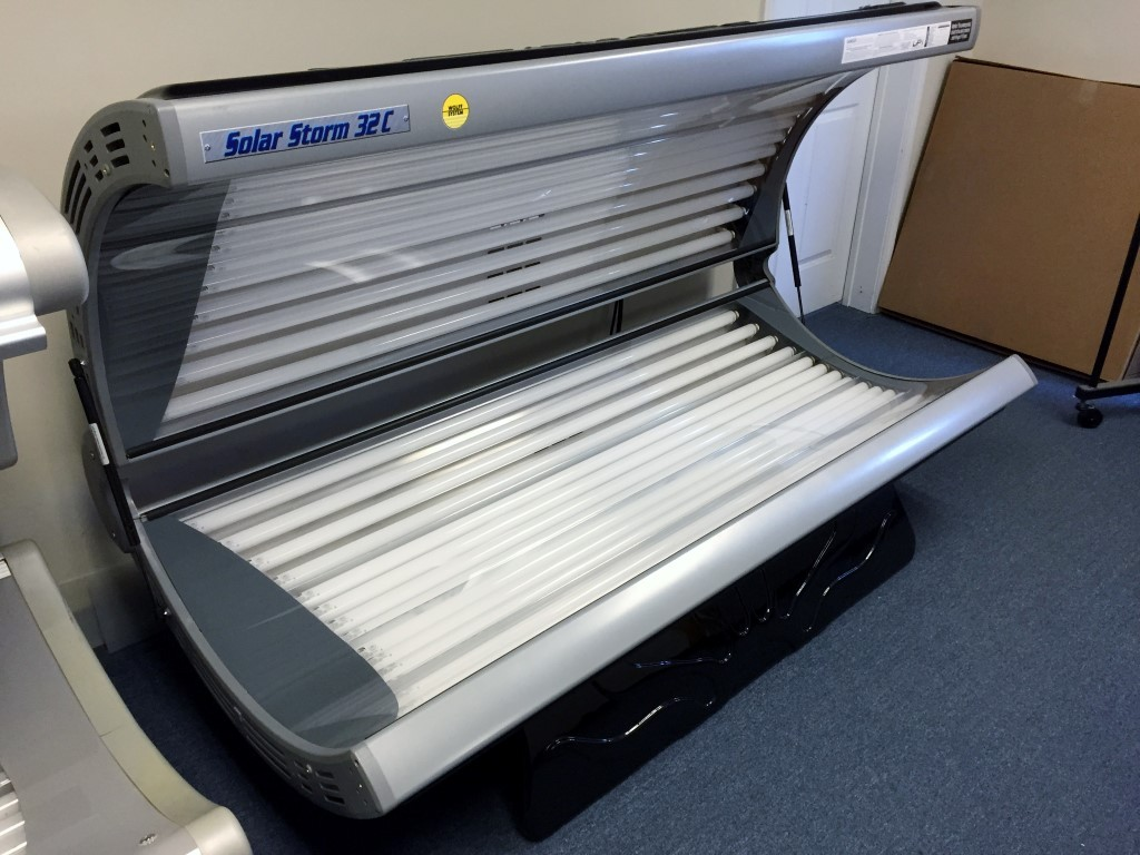 tanning home htm galaxy on lamp esb closed sale for bed angle beds
