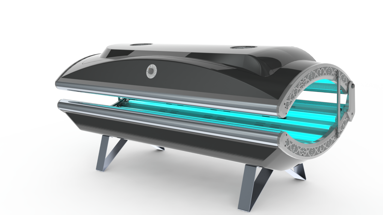 Wolff Tanning Gt Esb Home Tanning Gt Esb Galaxy 14 Tanning Bed