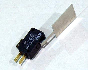 Wolff Tanning Gt Switches Gt Sensor Airflow Sail Switch