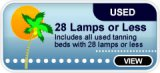 Used - 28 Lamps or Less