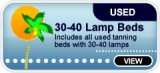 Used - 30 to 40 Lamp Beds