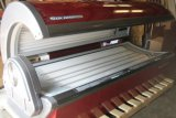 2006 Solaris 542-3F 12-Min Tanning Bed