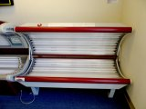 1994 ESB Sunburst 24 Lamp Tanning Bed