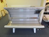 2004 Sunvision 24SF Tanning Bed