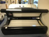 2009 Heartland Ovation 134R/3 - 15 Min Tanning Bed
