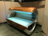 2010 E3 Envy 134-3F Tanning Bed