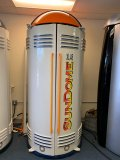 2001 Sundome XL48 - 160W Standup Tanning Booth