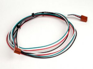 Wiring Harness, Remote PCB to Timer (24