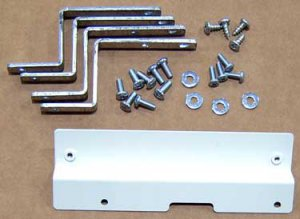 Hardware Kit, Dome Assembly (Kit for assembling dome only)
