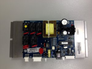 27237-01  |  Timer, ADI-HT (Wireless Ready) Digital ETS