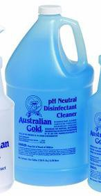 Gallon of Tanning Bed Disinfectant Cleaner