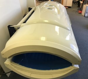 2003 Sunvision ZX30-3F Tanning Bed